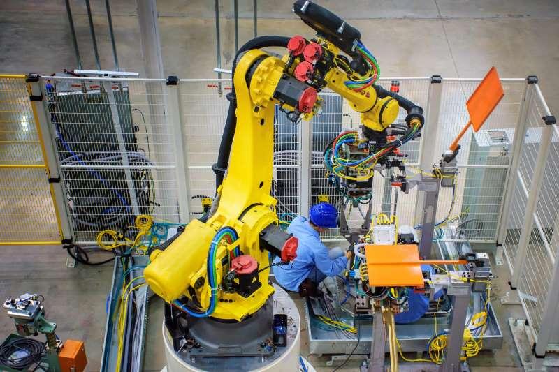 Expertise - Robotique